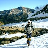 Alpinisme / 2008 - Mont Dore