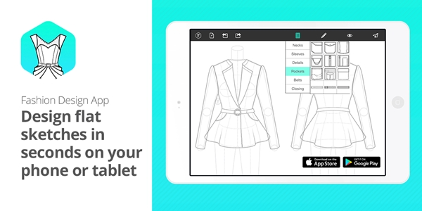 aplikasi desain baju offline terbaik untuk kau yang bersemangat untuk menciptakan baju ranca 10 Aplikasi Desain Baju Offline Terbaik
