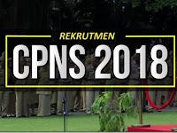 Pemerintah Pusat Belum Beri Kepastian Jadwal Perekrutan CPNS 2018