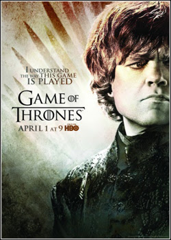 GAMECAPA Game of Thrones 2ª Temporada Completa – HDTV