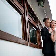 Wedding photographer Anton Baranovskiy (-Jay-). Photo of 19.09.2018