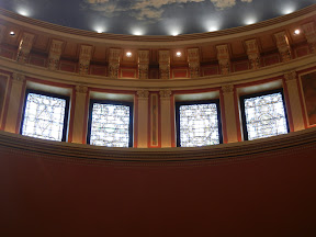 Back windows