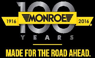 15% Rabatt auf alle Produkte von MONROE