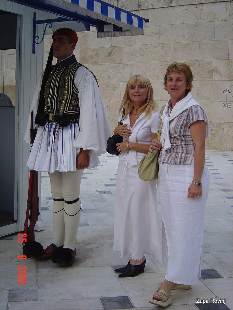 Stopama sv. Pavla po Grčkoj 2005 - DSC05493.JPG