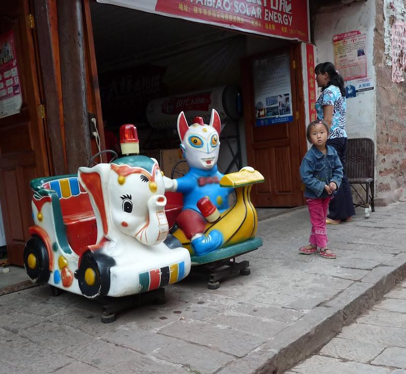 Chine . Yunnan   HEI JING  (ancienne capitale du sel) - P1260684.JPG