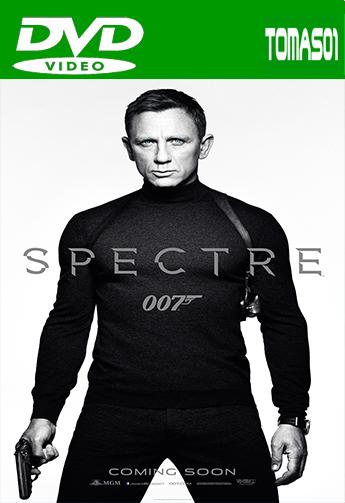007 (24): Spectre (2015) DVDRip