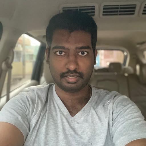 Madhusudhanan C