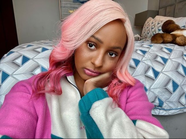 DJ Cuppy Signed A New Deal With A London Based Record Label