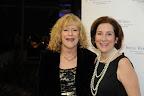 Katheryn Bradford and Paula McCollough