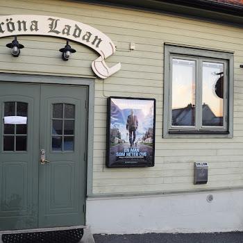 Biograf Gröna Ladan 1190