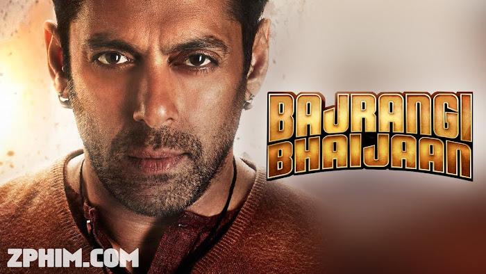 Ảnh trong phim Hành Trình Tìm Cha Mẹ - Bajrangi Bhaijaan 1