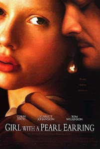 Watch Girl with a Pearl Earring Online Free 2003