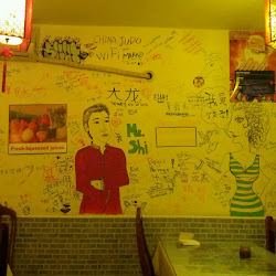 Mr. Shi's Dumplings's profile photo