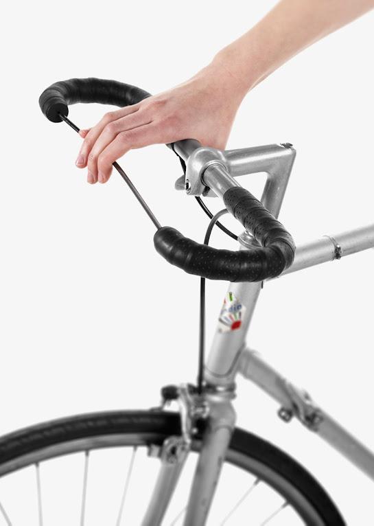 *ECAL's 自行車配件:聰明的多元創意設計! 8