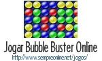 Jogo Bubble Buster Online
