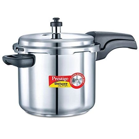 Best Pressure Cooker in India | Buyer's Guide & Reviews