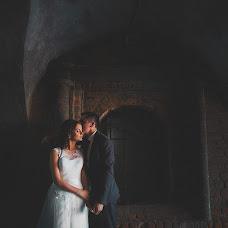 Wedding photographer Kseniya Repenko (Repenko). Photo of 24.01.2017