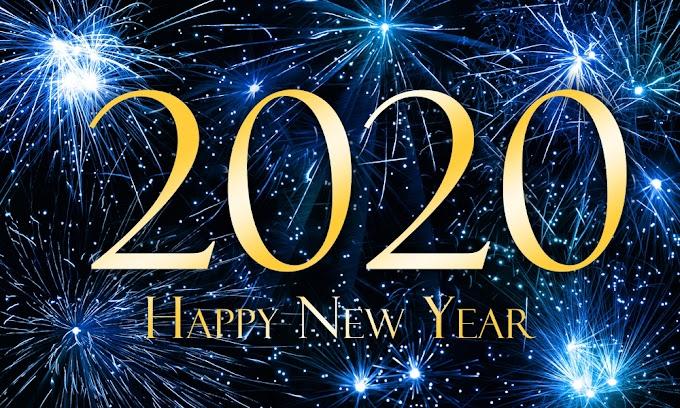 Happy New Year 2020 | New Year Kavithai 2020 | Puthandu Valthukal Kavithaigal