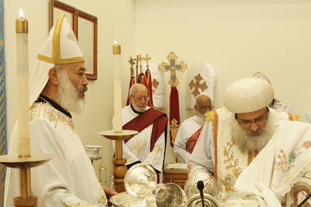 Clergy Meeting - St Mark Church - June 2016 - _MG_1583.JPG