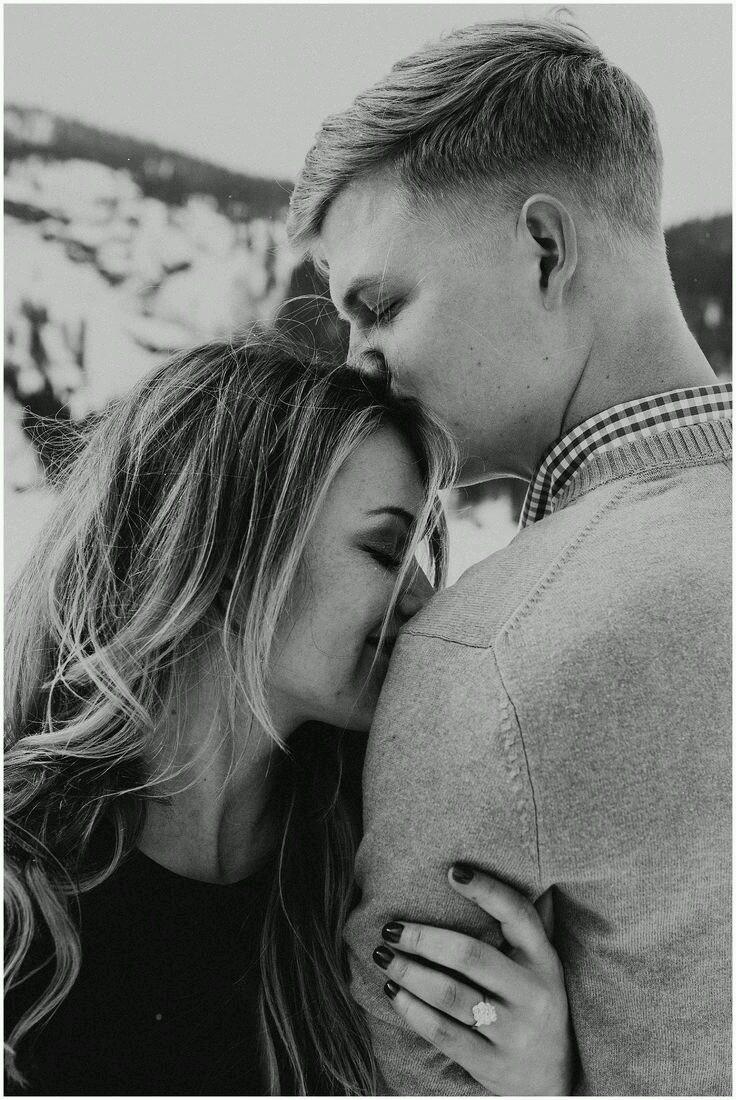 ✓ Terbaik Gambar Kartun Romantis Cium Kening