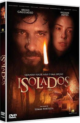 Filme Poster Isolados DVDRip XviD & RMVB Nacional