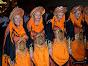 Moros y cristianos en Riba-roja del Turia