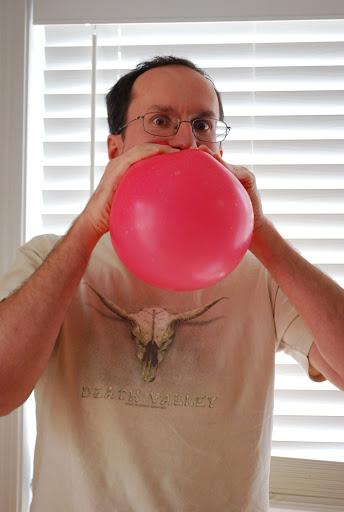 goo balloon