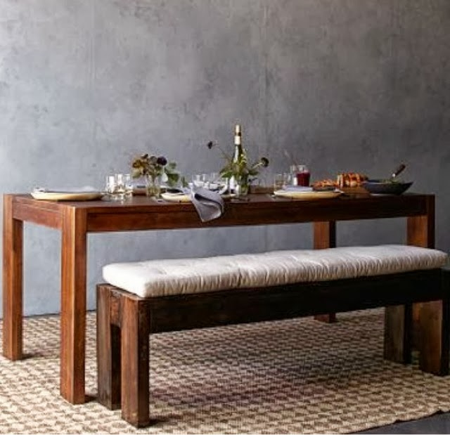 Boerum Dining Table From West Elm $679 With $75 Delivery Surcharge