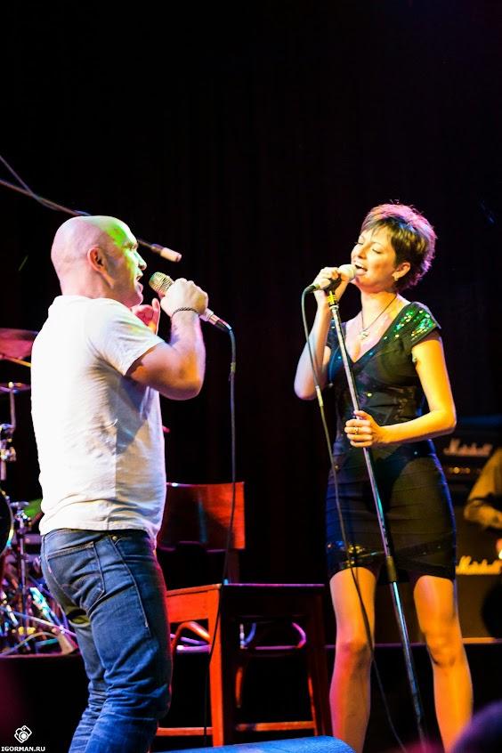 Непара в клубе Б2, 03.10.2014 - фотограф IgorMan