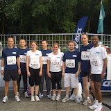 Berliner Firmenlauf 03.07.2009