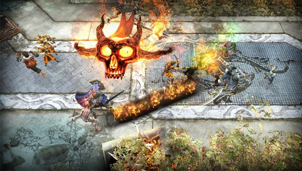 MOBA Guardians of Middle-Earth có mặt trên PC 5