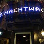 De Nachtwacht in Amsterdam, Noord Holland, Netherlands
