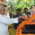 पटना :  मंजू सिन्हा की 11वीं पुण्यतिथि पर CM ने दी श्रद्धांजलि
