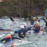 Championnat de Ligue 2002-2003 Kayak Polo (02/03/03)