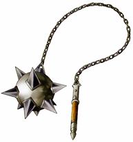 mangual de guerra mazas martillos maza mangual armando guerra escribir fantasia escritor