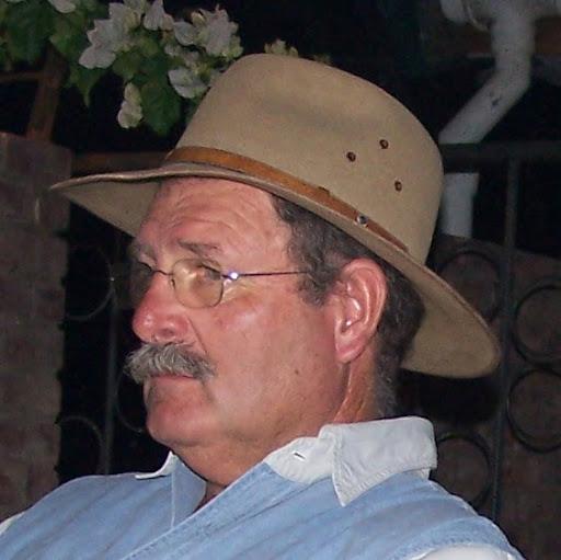 Ray Reed
