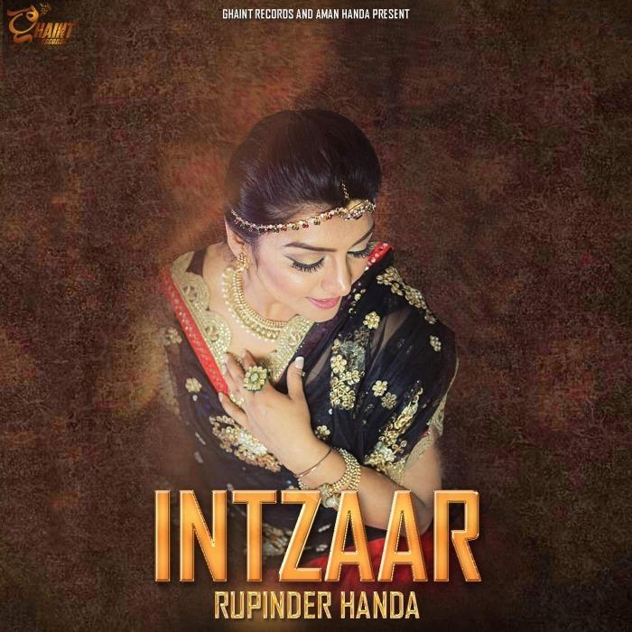 Intzaar-Rupinder-Handa