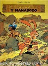 P00004 - Yakari  - Yakari y Nanabo