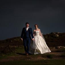 Fotógrafo de casamento Chris Loneragan (cloneragan). Foto de 13.05.2019