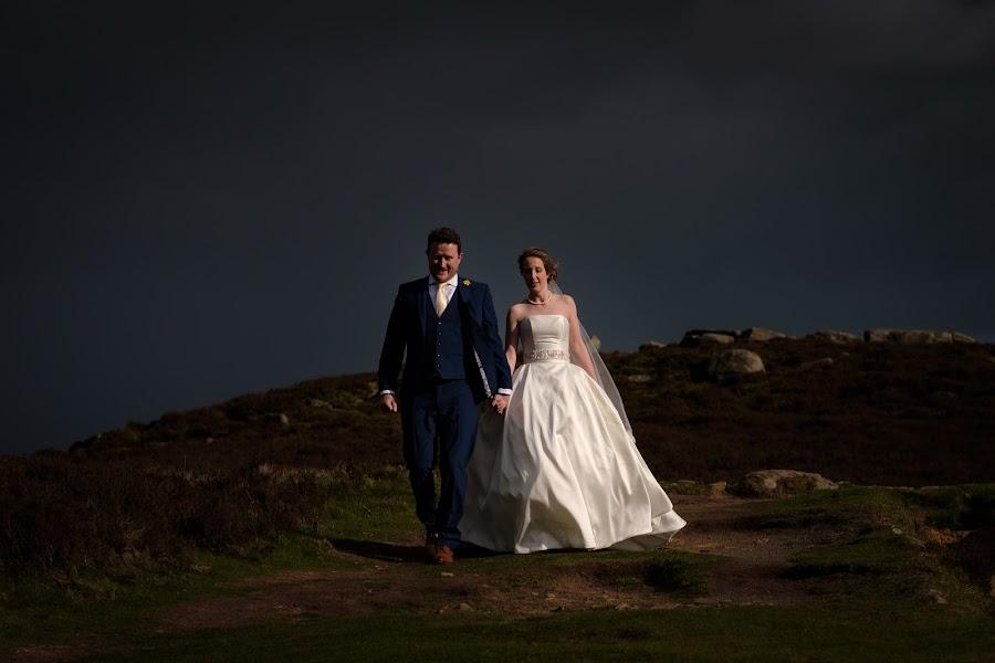 Düğün fotoğrafçısı Chris Loneragan (cloneragan). 13.05.2019 fotoları