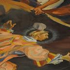 Heiliger Stephanus - Zweiter Patron der Stiftskirche Wilten - Hochamt - 26.12.2012