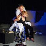Театральный фестиваль «Подмосковные вечера» 2012 г. — второй день