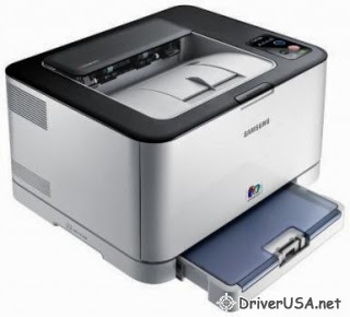 Download Samsung CLP-320 printer driver software – Setup guide