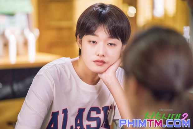 Bạn đã xem Age of Youth 2, phim Hàn có trai đẹp xinh tươi nhất mùa này? - Ảnh 4.