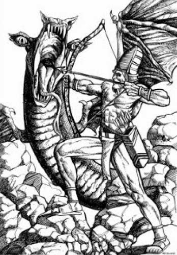 Marduk Feast Day