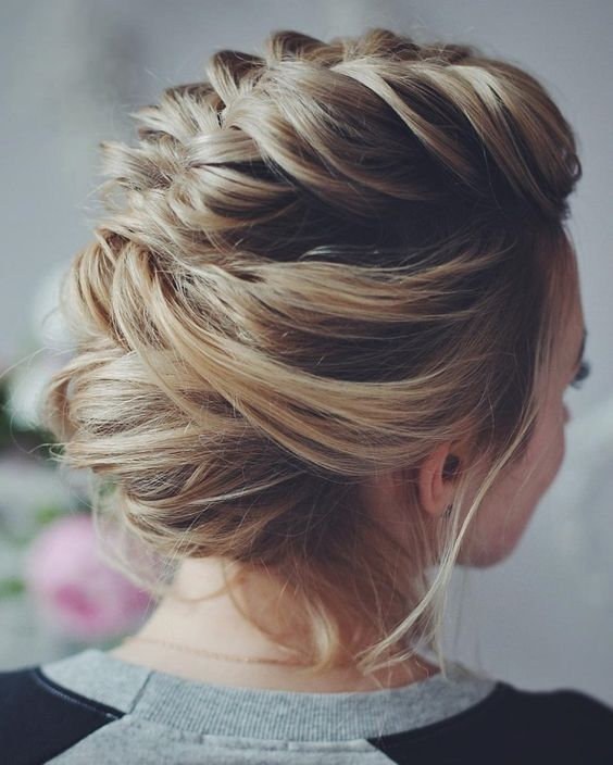 Braid Hairstyles A selection of your hairstyle To suit you 2017 12