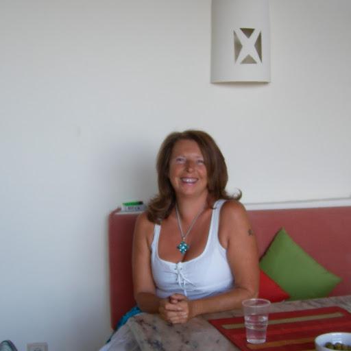 Caroline Hogan