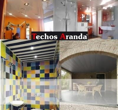 Techos Hoyo de Manzanares