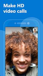 دانلود Skype - free IM & video calls