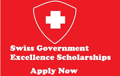 Apply for the Swiss Government Excellence Scholarships for Foreign Students